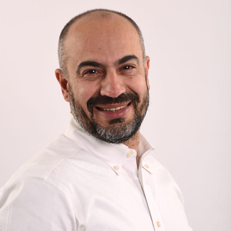 Gianluigi PARAGONE