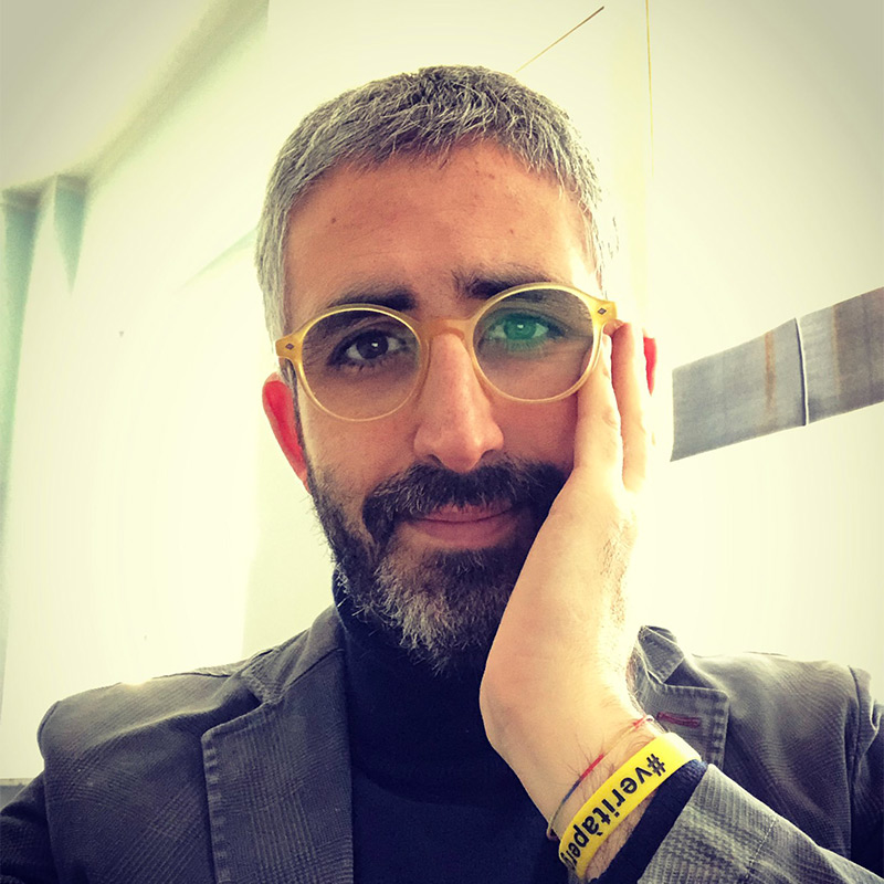 Angelo VACCARIELLO