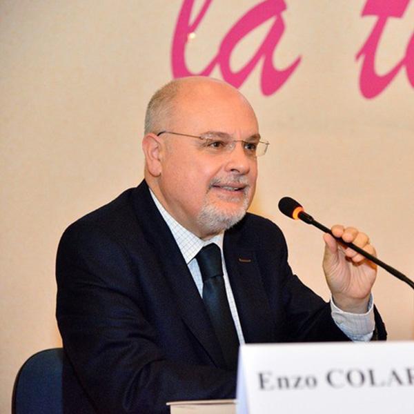 Enzo COLARUSSO