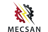 logo mecsan